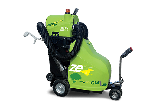 Green Machines GM1ze